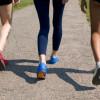 Weight Loss Through Walking