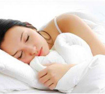 5 Amazing health benefits of sleeping