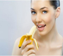 Banana is great for losing weight