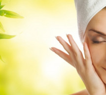 Natural treatment for dark marks and large pores.
