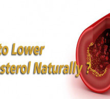 7 Cholesterol Lowering Foods You Should Eat