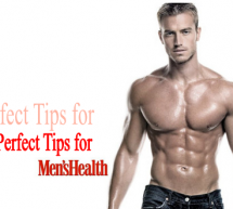 Top 10 Health Tips for Men