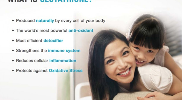 Glutathione Side Effects