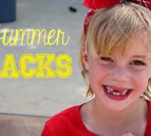 4 Summer Life Hacks