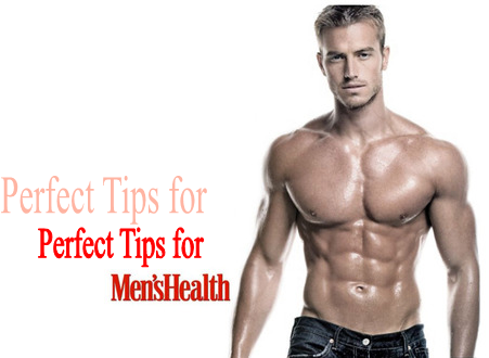 Perfect Tips for men health